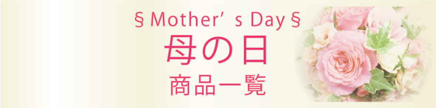 母の日TOP
